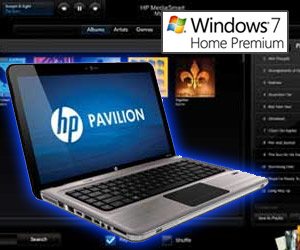HP PAVILION DV6-3013NR AMD PHENOM II TRIPLE-CORE MOBILE PROCESSOR N830