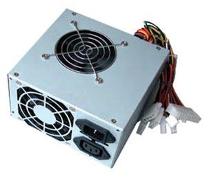 Power Supply ATX 350w