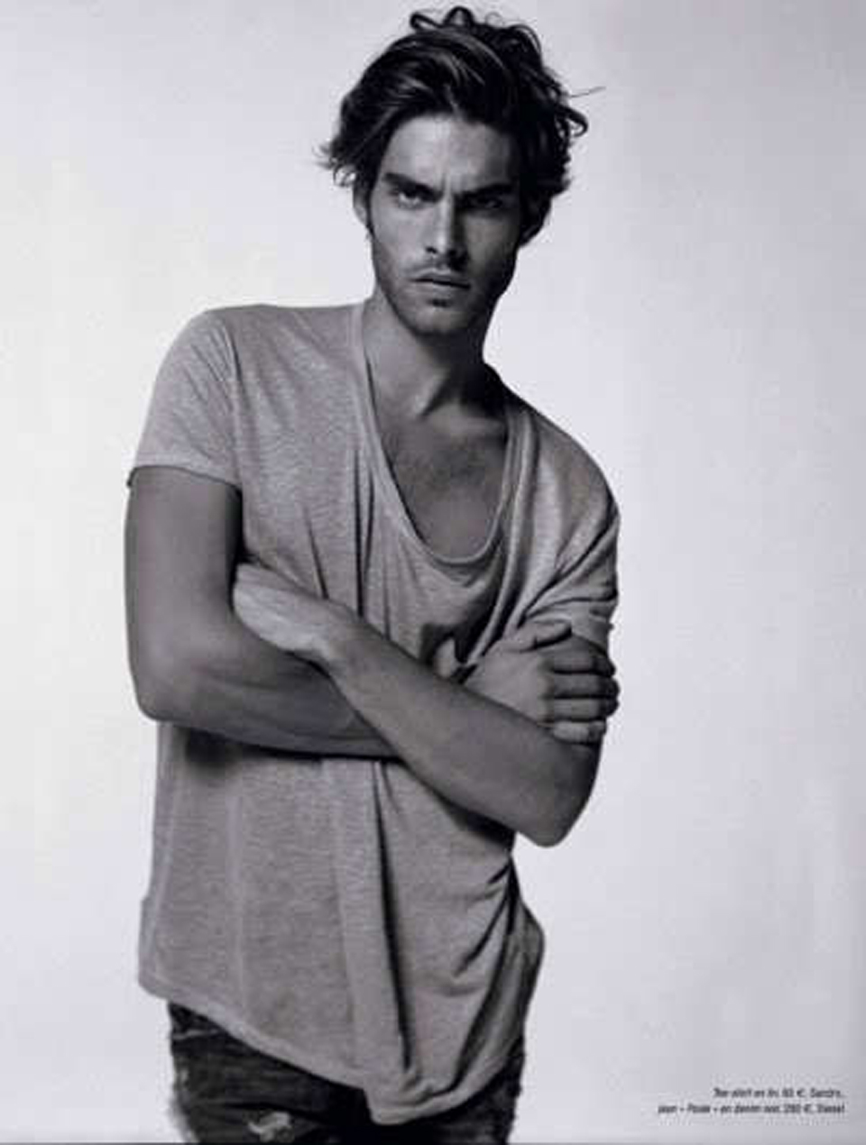 Jon Kortajarena - Wallpaper Hot