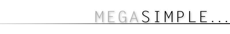 megasimple