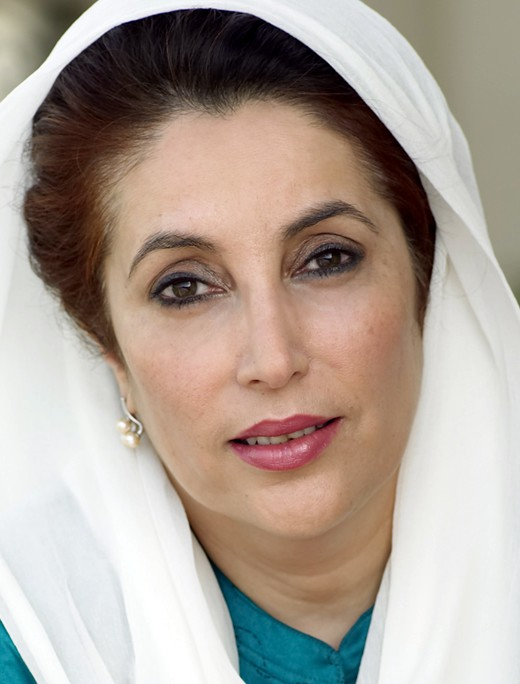 benazir bhutto hot photos. quot;Benazir Bhuttoquot
