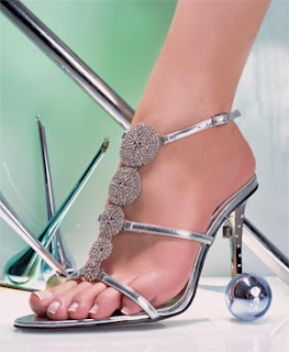 Fashion Hazards of Killer High Heel Shoes