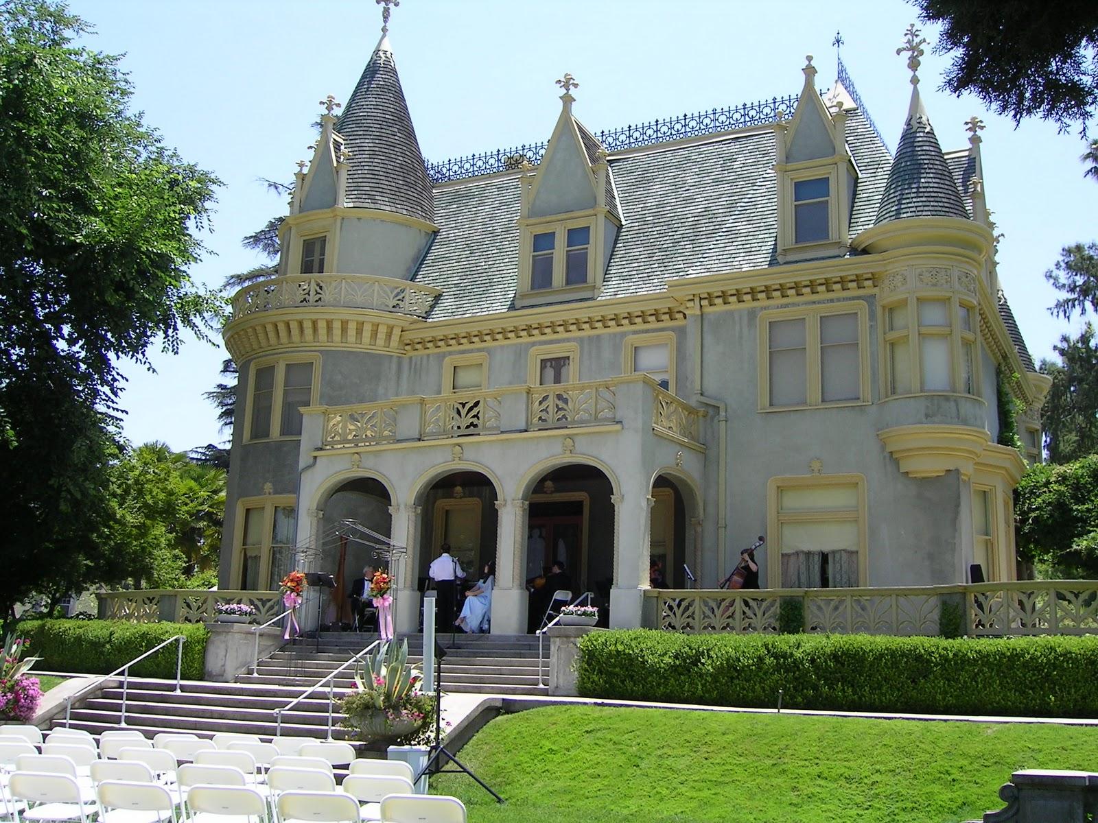 Zeph The Magic Castle