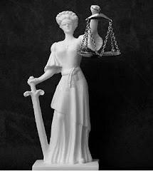 Iustitia et Iure, mi blog de temas jurídicos