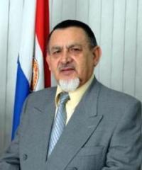 Dr. Tadeo Zarratea Dávalos
