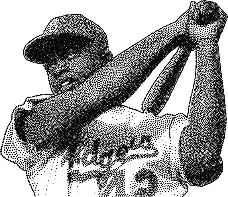 Jackie Robinson: Before Baseball title=