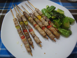 zucchine bollite
