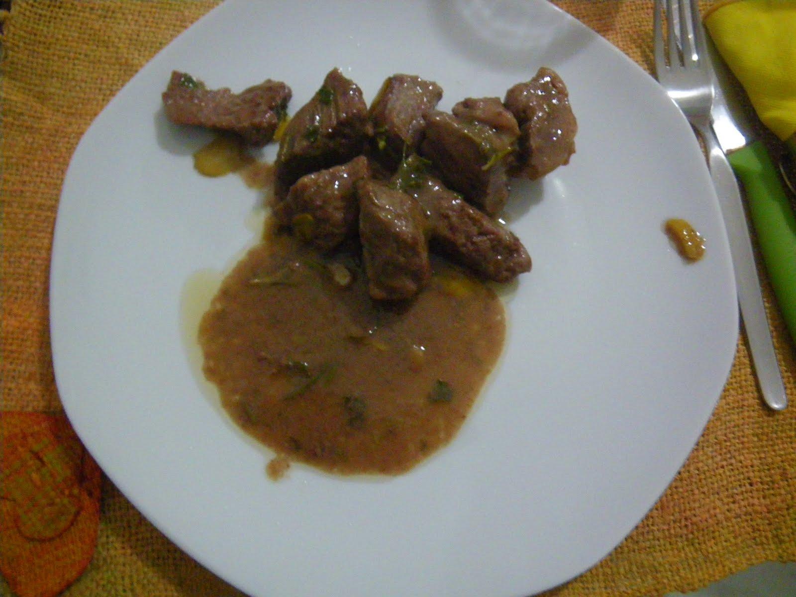 cucinare bene
