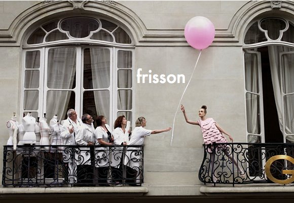 frisson