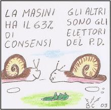Sindaco di forlì, governance poll e primarie del pd.