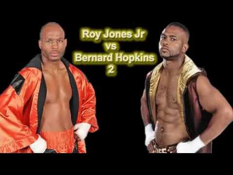 Bernard Hopkins to Roy Jones Jr: We can settle rubber ...
