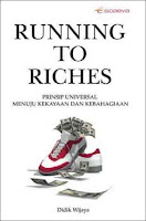 Running To Riches ebook