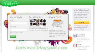 Frenbuzz Jejaring Sosial Baru Buatan Indonesia