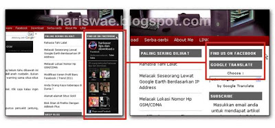 Blok plugin Facebook di Firefox facebook blocker
