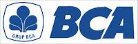 logo bca Kode Sandi Cabang Bank BCA