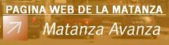 Página Web del Municipio de la Matanza