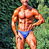 Steve Holt | Vegetarian Bodybuilder | Natural Bodybuilder