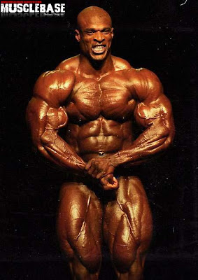 Mr Olympia Contest 1999 Finals Wins Ronnie Coleman ...  Dexter Jackson Abs