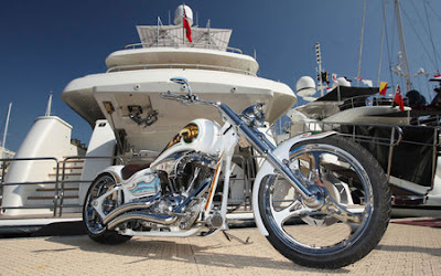 22 million motorcycle