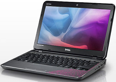 Dell: More 11.6-inch AMD-based notebook