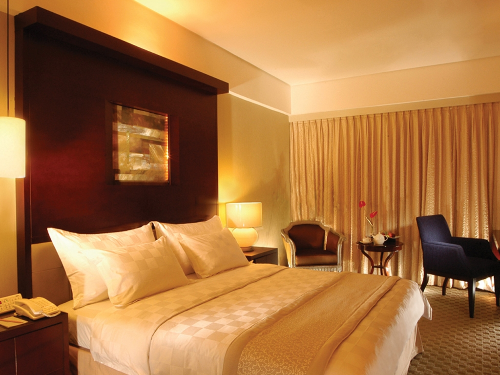Grandkemang Hotel Jakarta Style Design Interior