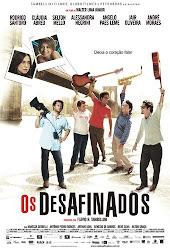 Baixar Filme Os Desafinados (Nacional)