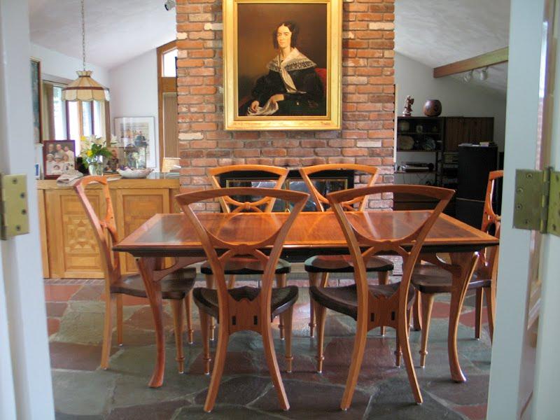 maderadeiroco los muebles modernistas no mueren
