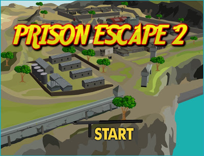 Prison Escape 2 Walkthrough Video Guide, Hints & Tips