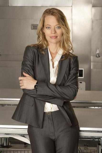 jeri ryan. wallpaper casual men Jeri Ryan
