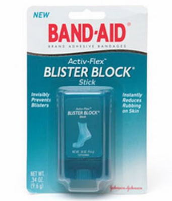 Band Aid Blister Block Review