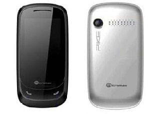 Micromax x510 pike specifications and features