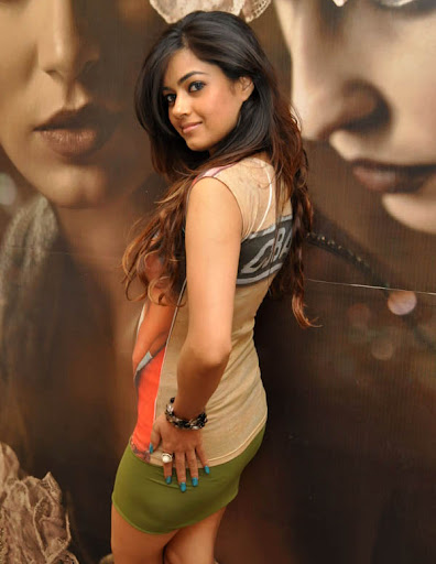 trendsetter 2012: Meera Chopra aka Nila in Tight Dress ...