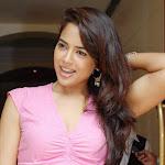 Sameera Reddy in Pink Tops & Jeans  Photo Gallery