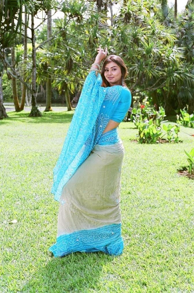 Namitha Latest Hot Beach Pics glamour images