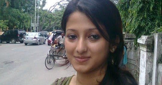 bengali bikini girl