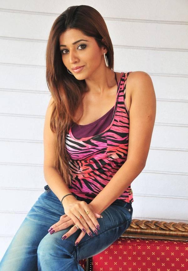 Stunning Telugu model Rithima sexy photos wallpapers