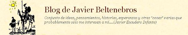 Blog de Javier Beltenebros