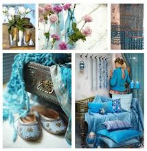 Butik Turquoise