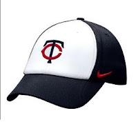 Minnesota Twins Baseball hat