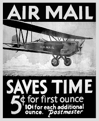 Early Air Mail