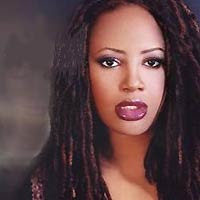 Lalah Hathaway in Chicago