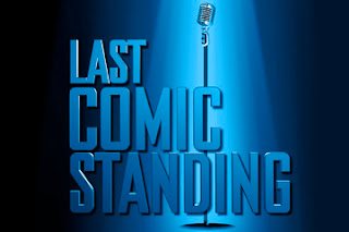 Last Comic Standing has its season premier tonight on NBC