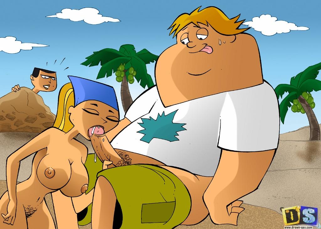 Total Drama Island Sex En Porno Hd 115