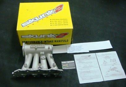 Skunk2 intake manifold b16, b18 GSR