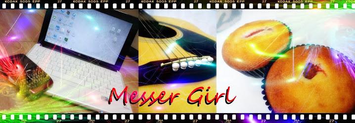 Messer Girl