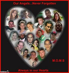 MOMS - Mothers of Murdered Sons &amp; Daughters