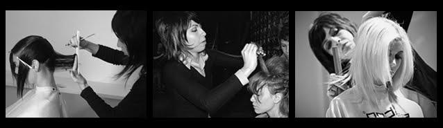 LUCIANA CAYE - Sexton - Hairdresser