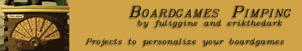Boardgames Pimping
