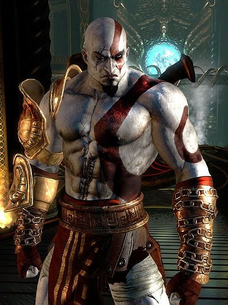 God of War gives Kratos his greatest challenge yet