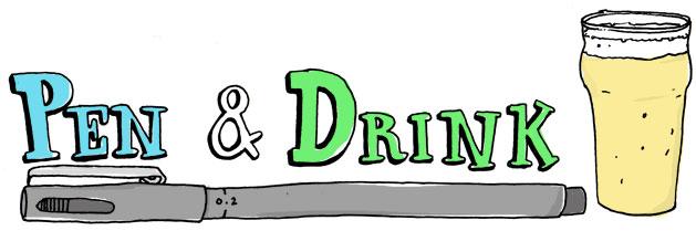 Pen & Drink